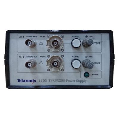 1103(AC) プローブ用電源