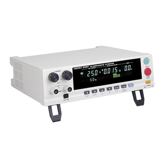 3157-01/9296×2,9593-02 保護導通試験器