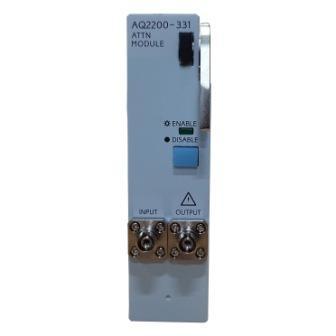 735133-SA/FCC(AQ2200-331) ATTNモジュール