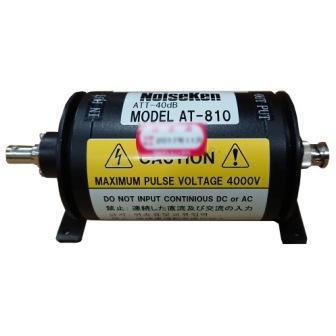 AT-810 波形観測用アッテネータ