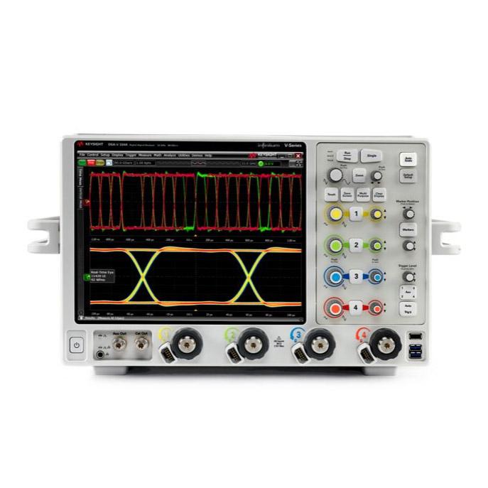 DSAV334A/800,805,808,809,N5445A,N5461A-1FP,N5465A-1FP,N5467B-1FP,N8806A-001・1FP オシロスコープ