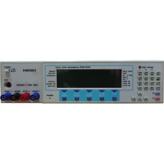 DSM-8104/0GE00001,0GE00002 デジタル超絶縁・微少電流計
