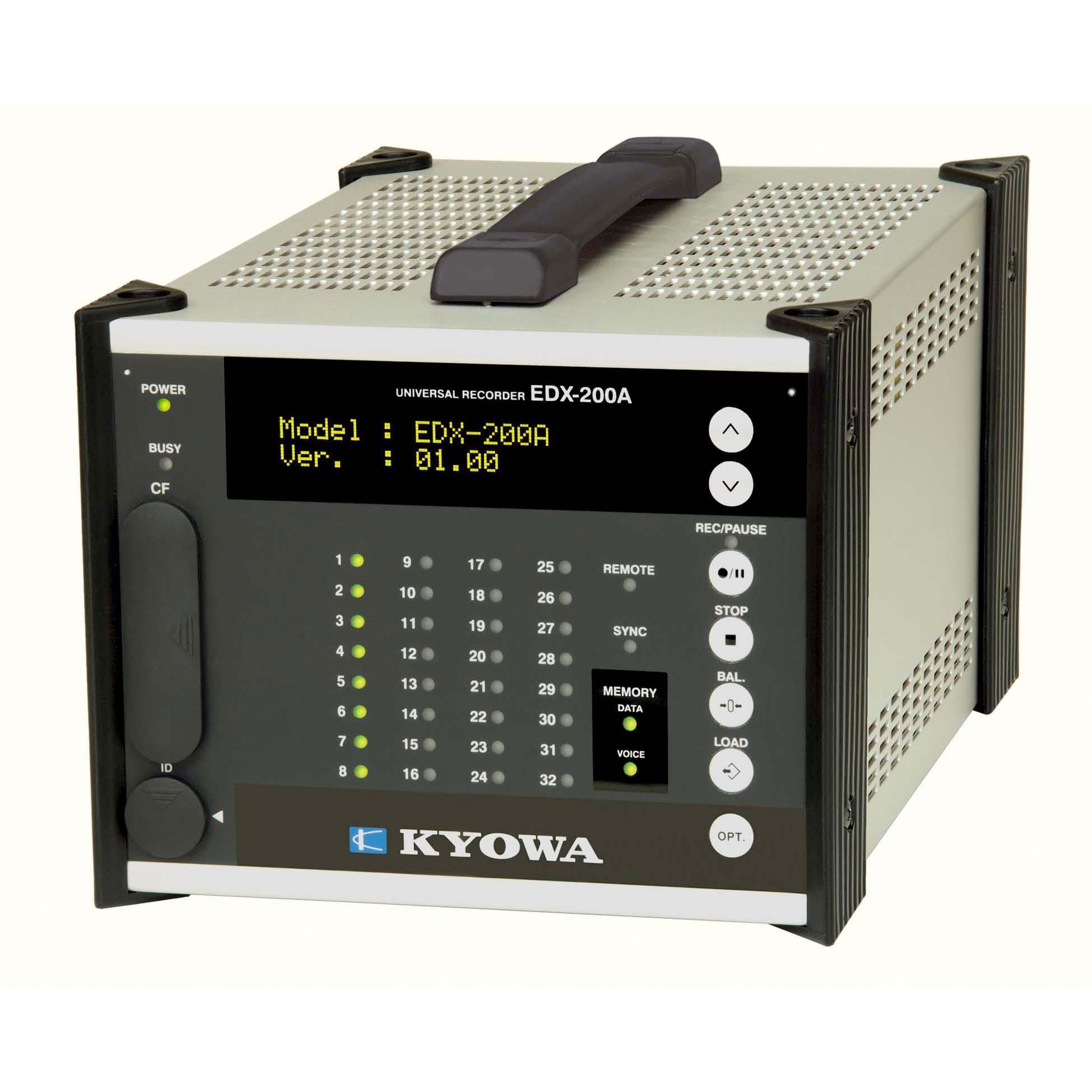 EDX-200A-4H/CVM-41A×4,U-15×32,U-121×4,UEA360-1540 ユニバーサルレコーダ