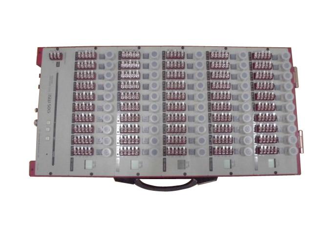 ISW-50G-05 スイッチボックス(コネクタ付)