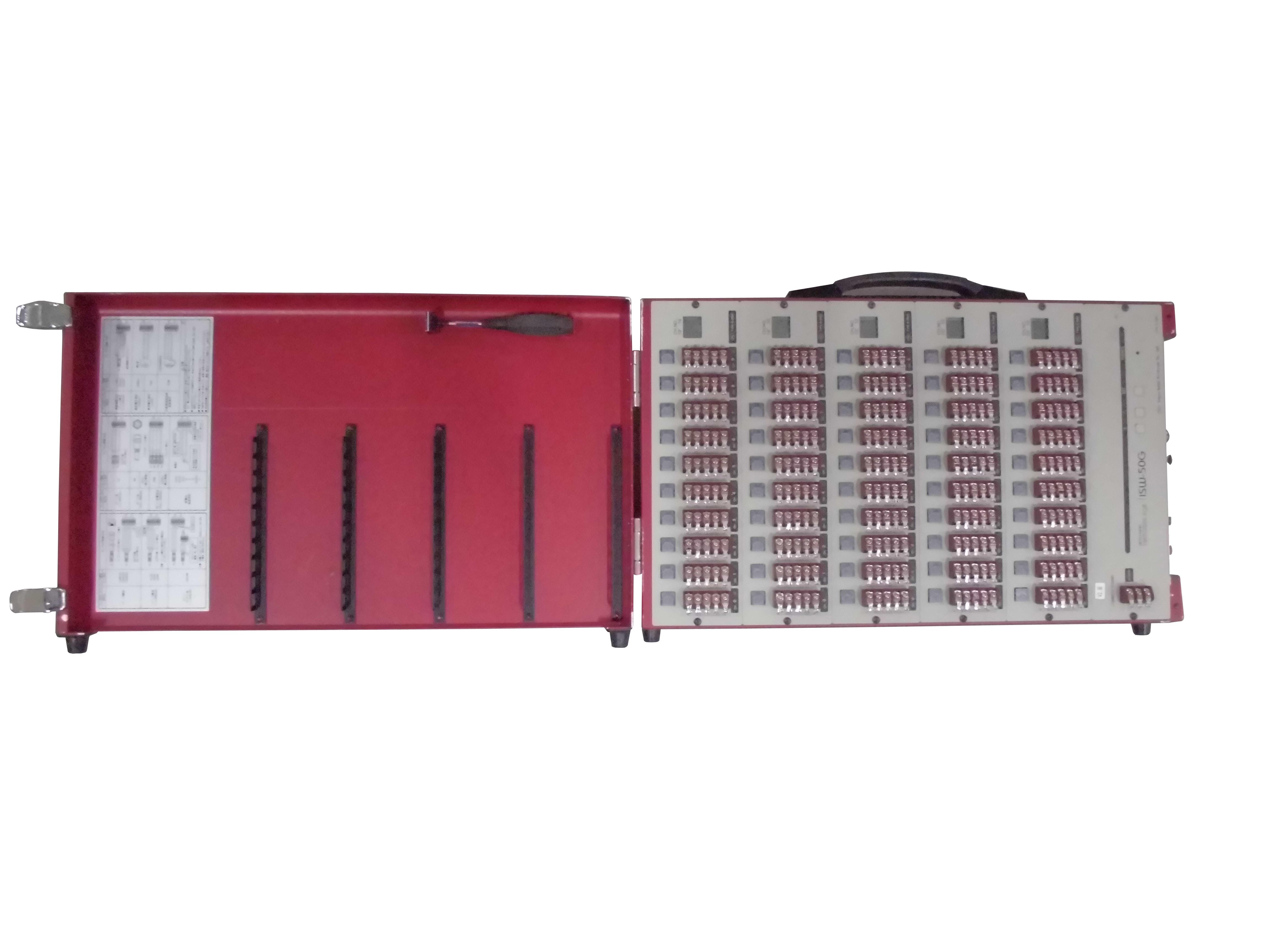 ISW-50G スイッチボックス