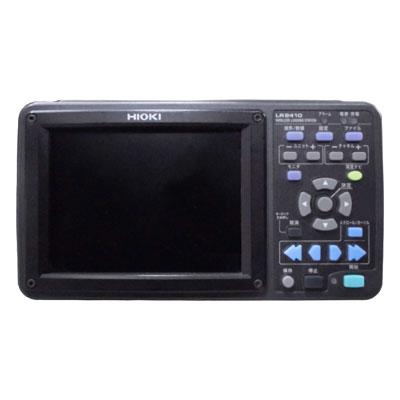 LR8410/C1007,Z1007 ワイヤレスロギングステーション