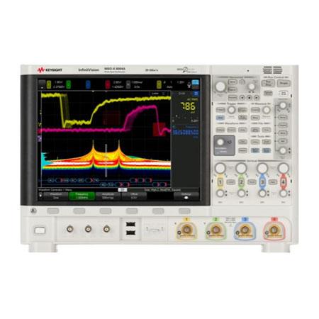 MSOX6004A/N2733B デジタルオシロスコープ