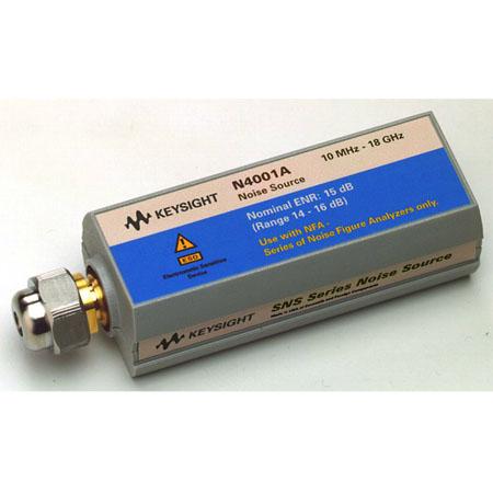 N4001A/001,002 ノイズソース
