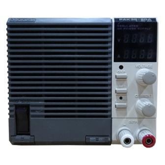 PAK35-20A コンパクト可変スイッチング電源