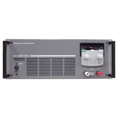 PAN60-20A 直流安定化電源