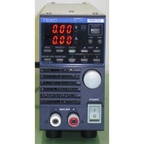 PS20-20A 直流安定化電源