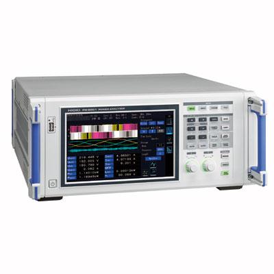 PW6001-06/CT9900×6,L1000×2 パワーアナライザ