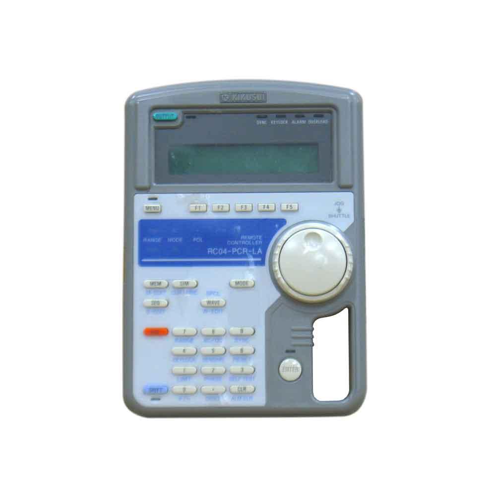 RC04-PCR-LA リモートコントローラ