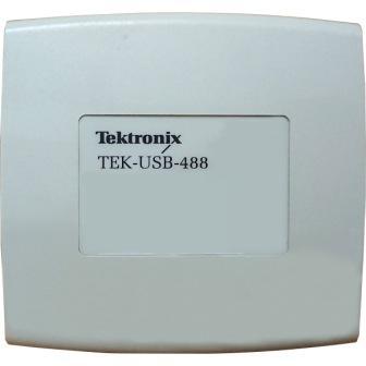 TEK-USB-488 GPIB/USBリンク・アダプタ