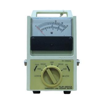 TLP-801A-08 広帯域通過形電力計