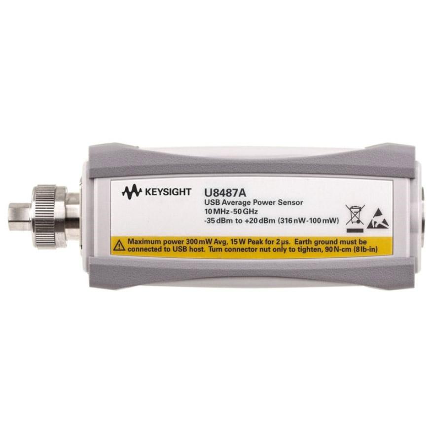 U8487A/100,301 USB熱電対パワー・センサ