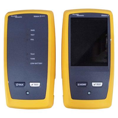 DSX2-8000 ケーブルアナライザ