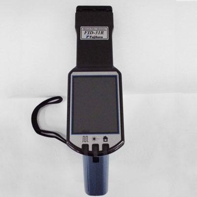 FID-31R 光ファイバ小型心線対照器