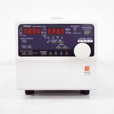 LW301-151SV7B 電子負荷装置