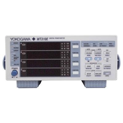 WT310E-C1-D/C7,EX2,G5,DA4 ディジタルパワーメータ