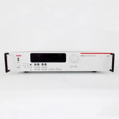 3706A-S システムスイッチ