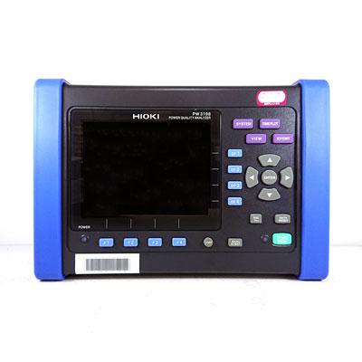 PW3198/C1001,Z4003 電源品質アナライザ