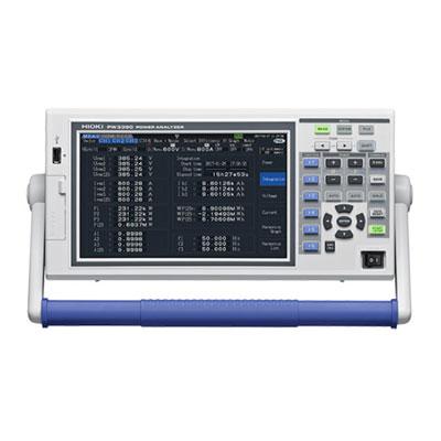 PW3390-01/9794,9830,CT9920×4,L1000 パワーアナライザ