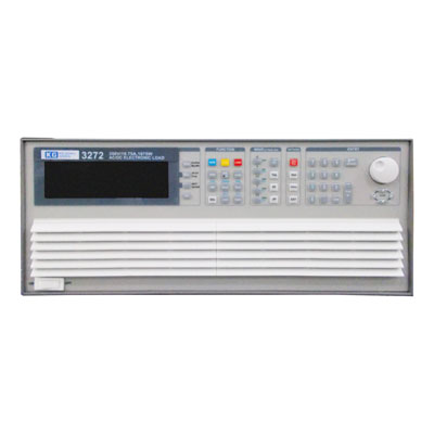 3272/13300F812 交流電子負荷装置
