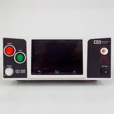 EST-330 安全試験器