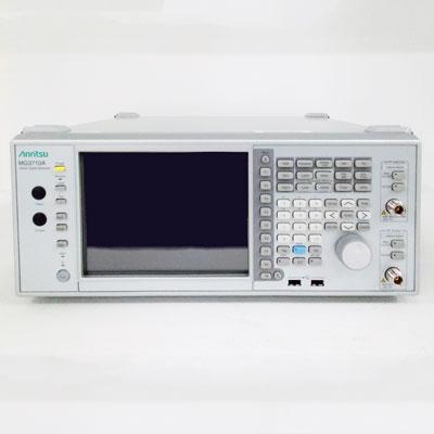 MG3710A/002,032,042,046,MX370102A,MX370107A ベクトル信号発生器