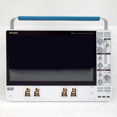 MSO64/6-BW-4000 ミックスドシグナルオシロスコープ