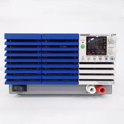 PWR1201L ワイドレンジ直流電源