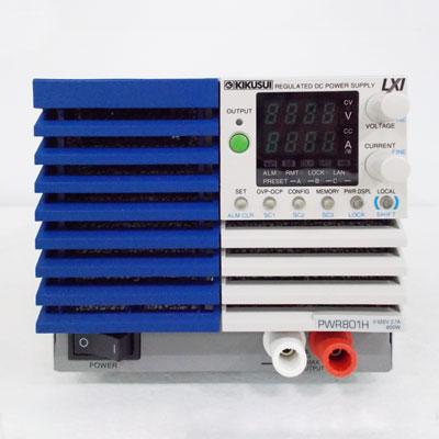 PWR801H ワイドレンジ直流電源