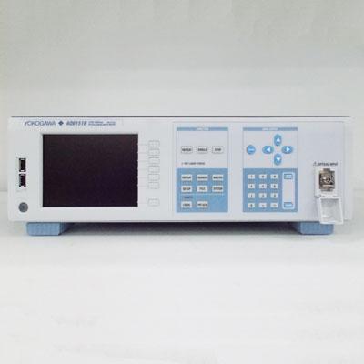 AQ6151B-10-MW-FCC-D 光波長計