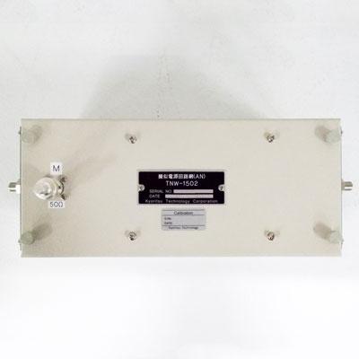 TNW-1502 擬似電源回路網