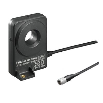 CT6863-05 AC/DCカレントセンサ