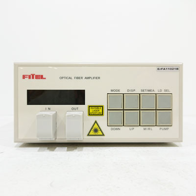 ErFA11021B-SFS 光ファイバアンプ