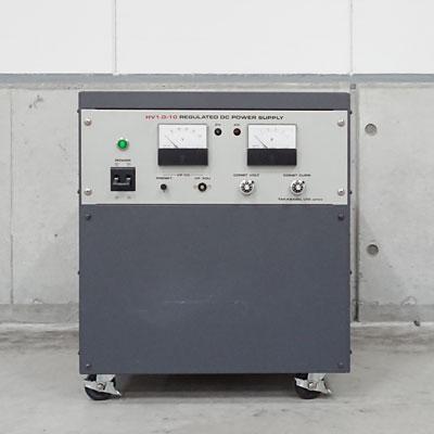 HV1.0-10 定電圧/定電流直流電源