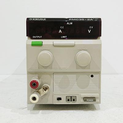 PMC35-2A 直流安定化電源