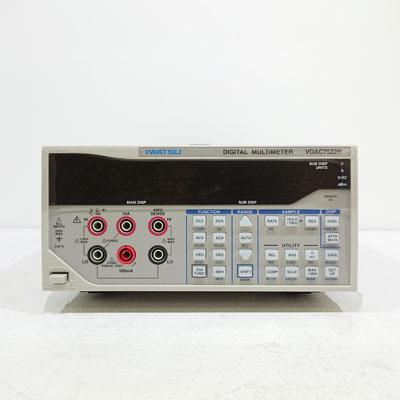 VOAC7522H デジタルマルチメータ