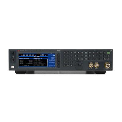 N5182B/023,099,1EA,1EQ,506,656,657,UNV,N7631EMBC-R-Y5B-001-A RFベクトル信号発生器