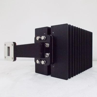 WG-CCT-121-SYSX1 Ku帯スプリアス測定設備