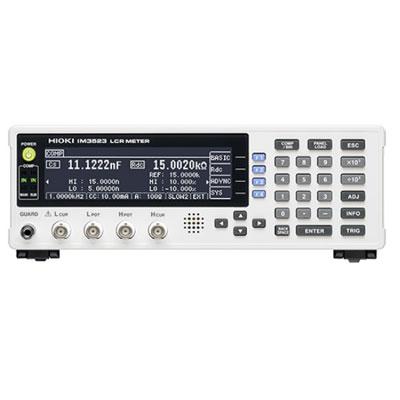 IM3523/L2000 LCRメータ