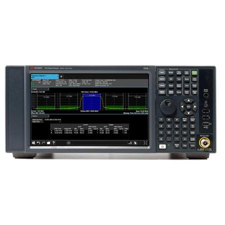 N9000B/526,PFR,W10 シグナルアナライザ