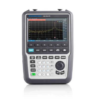 ZPH/B4,FSH-Z29,FSH-Z320,HA-Z321,HA-Z322-03,ZN-Z103 ケーブル・アンテナ・アナライザ