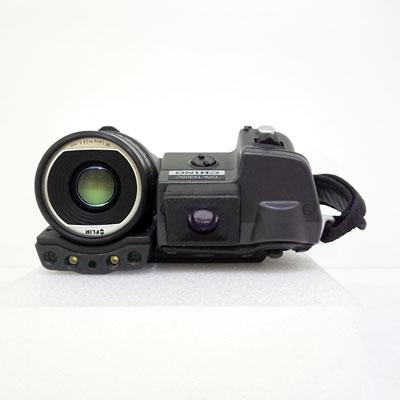 CPA-T630SC 高機能形態熱画像カメラ