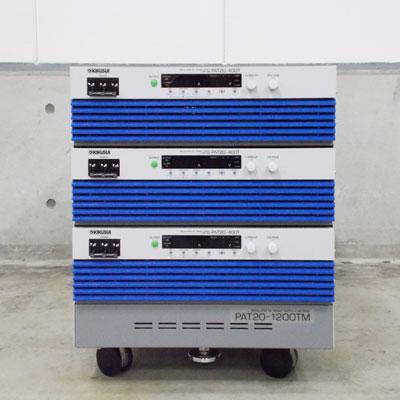 PAT20-1200TM/AC8-4P4M-M6C 高効率大容量スイッチング電源