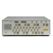 E5092A/020,08C マルチポートテストセット