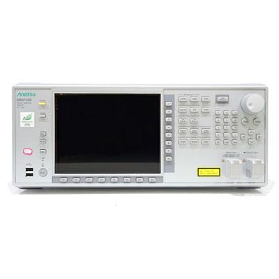 MS9740B/001,002,037 光スペクトラムアナライザ
