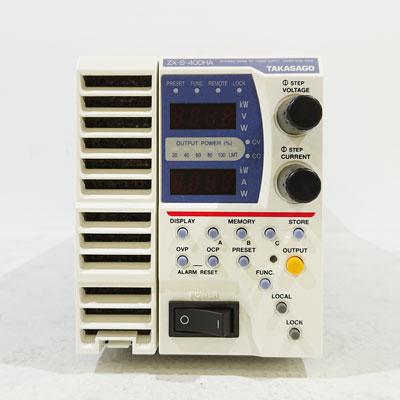 ZX-S-400HA 直流安定化電源